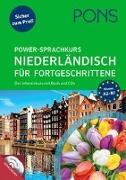 Cover-Bild zu PONS Power-Sprachkurs Niederländisch für Fortgeschrittene