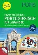 Cover-Bild zu PONS Power-Sprachkurs Portugiesisch für Anfänger