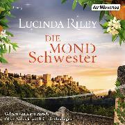 Cover-Bild zu Die Mondschwester (Audio Download) von Riley, Lucinda