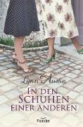 Cover-Bild zu In den Schuhen einer anderen (eBook) von Lynn, Austin