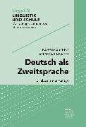 Cover-Bild zu Deutsch als Zweitsprache (eBook) von Geist, Barbara