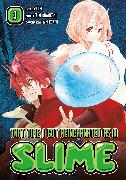 Cover-Bild zu Fuse: That Time I Got Reincarnated as a Slime 3