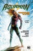 Cover-Bild zu DeConnick, Kelly Sue: Aquaman Vol. 1: Unspoken Water