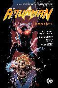 Cover-Bild zu DeConnick, Kelly Sue: Aquaman Vol. 2: Amnesty