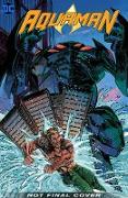 Cover-Bild zu DeConnick, Kelly Sue: Aquaman Vol. 3: Manta vs. Machine
