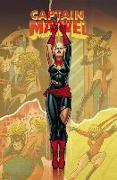 Cover-Bild zu Marvel Comics (Ausw.): Captain Marvel: Earth's Mightiest Hero Vol. 2