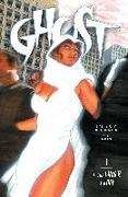 Cover-Bild zu Deconnick, Kelly Sue: Ghost Volume 1: In the Smoke and Din