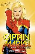 Cover-Bild zu Deconnick, Kelly Sue: Captain Marvel
