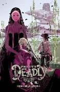 Cover-Bild zu Kelly Sue DeConnick: Pretty Deadly Volume 1: The Shrike