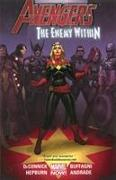 Cover-Bild zu DeConnick, Kelly Sue: Avengers: The Enemy Within (marvel Now)