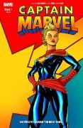Cover-Bild zu DeConnick, Kelly Sue: Captain Marvel: Sie fürchtet weder Tod noch Teufel