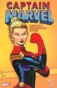 Cover-Bild zu Deconnick, Kelly Sue: Captain Marvel: Earth's Mightiest Hero, Volume 1