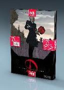 Cover-Bild zu Ayroles, Alain: D'-Adventspaket: Band 1 - 3 zum Sonderpreis