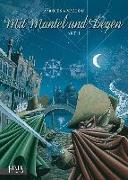 Cover-Bild zu Ayroles, Alain: Mit Mantel und Degen Akt 1 & 2