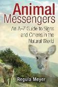 Cover-Bild zu Animal Messengers von Meyer, Regula