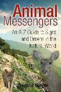 Cover-Bild zu Animal Messengers (eBook) von Meyer, Regula