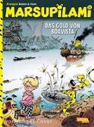 Cover-Bild zu Yann: Marsupilami 21: Das Gold von Boavista