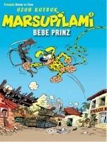 Cover-Bild zu Prinz, Bebe: Bebe Prinz