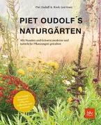 Cover-Bild zu Gärten inspiriert von der Natur