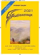 Cover-Bild zu Aussaattage 2021 Maria Thun (Grosse Ausgabe)