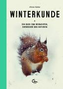 Cover-Bild zu Meine kleine Winterkunde