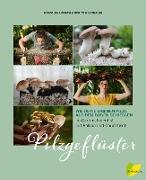 Cover-Bild zu Pilzgeflüster