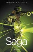 Cover-Bild zu Brian K Vaughan: Saga Volume 7
