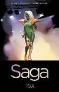 Cover-Bild zu Brian K Vaughan: Saga Volume 4