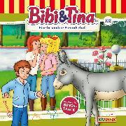 Cover-Bild zu Bibi & Tina - Folge 102: Eine besondere Freundschaft (Audio Download) von Dittrich, M.