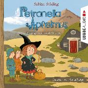 Cover-Bild zu Eismagie und wilde Wichte - Petronella Apfelmus, Teil 9 (Gekürzt) (Audio Download) von Städing, Sabine