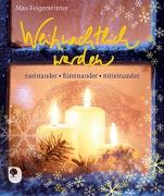Cover-Bild zu Weihnachtlich werden von Feigenwinter, Max