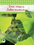 Cover-Bild zu Eine kleine Seelenmedizin von Osenberg-van Vugt, Ilka (Hrsg.)