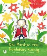 Cover-Bild zu Das Märchen vom fröhlichen König von Bemman, Hans