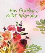 Cover-Bild zu Ein Garten voller Wünsche