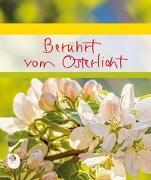 Cover-Bild zu Berührt vom Osterlicht
