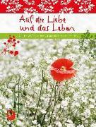 Cover-Bild zu Auf die Liebe und das Leben