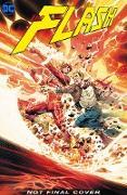 Cover-Bild zu Williamson, Joshua: The Flash #750 Deluxe Edition