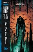 Cover-Bild zu Johns, Geoff: Batman: Earth One Vol. 3