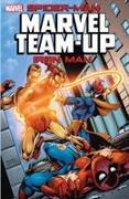 Cover-Bild zu Conway, Gerry: Spider-Man/Iron Man: Marvel Team-Up