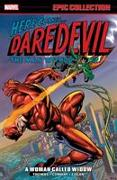 Cover-Bild zu Thomas, Roy: Daredevil Epic Collection: A Woman Called Widow