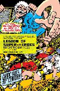 Cover-Bild zu Conway, Gerry: Legion of Super-Heroes: Before the Darkness Vol. 1