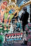 Cover-Bild zu Conway, Gerry: Justice League of America: The Wedding of the Atom and Jean Loring