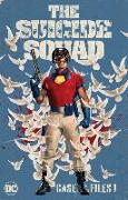 Cover-Bild zu Conway, Gerry: The Suicide Squad Case Files 1