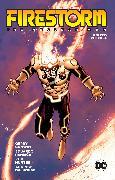 Cover-Bild zu Conway, Gerry: Firestorm: The Nuclear Man