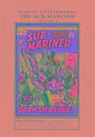 Cover-Bild zu Conway, Gerry: Marvel Masterworks