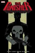 Cover-Bild zu Conway, Gerry: Punisher: Back to the War Omnibus