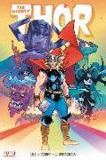 Cover-Bild zu Lee, Stan: The Mighty Thor Omnibus Vol. 3