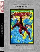Cover-Bild zu Claremont, Chris: Marvel Masterworks: Daredevil Vol. 10