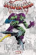 Cover-Bild zu Lee, Stan (Ausw.): Spider-Man: Spider-Verse - Fearsome Foes