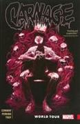 Cover-Bild zu Conway, Gerry: Carnage Vol. 2: World Tour